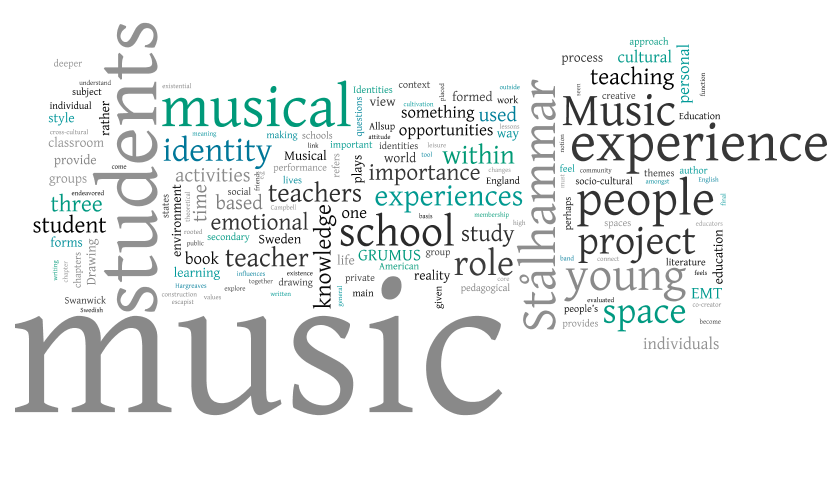 music education essay
