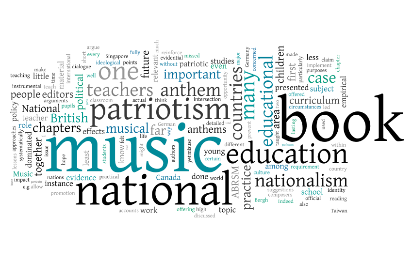sloboda  j   2012   patriotism and nationalism in music education  a review essay
