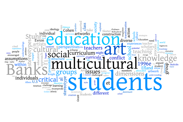 multicultural education research paper